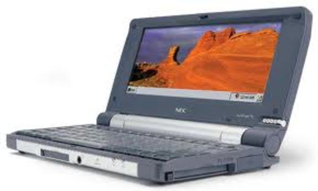 NEC System 800 y 900