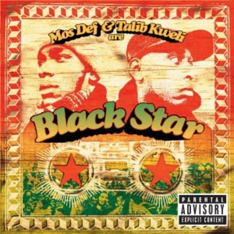 Black Star - Thieves In The Night