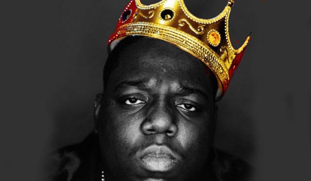 The Notorious B.I.G. – You're Nobody (Til Somebody Kills You)