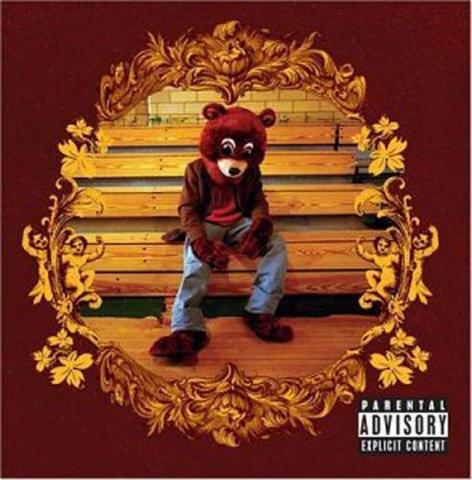 Kanye West - Never Let Me Down