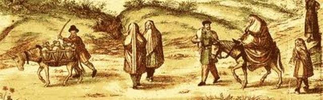 Activitat de la Inquisició a Barcelona