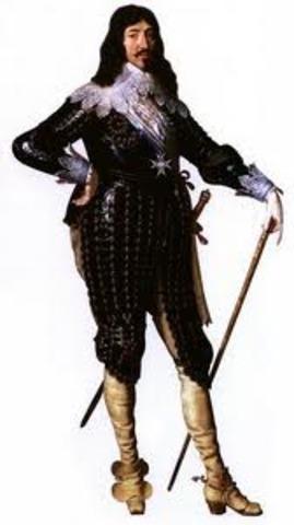 Lluís XIII fou anomenat Compte de Barcelona