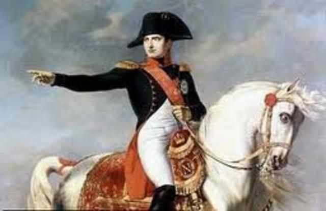Barcelona assatjada per les tropes de Napoleó