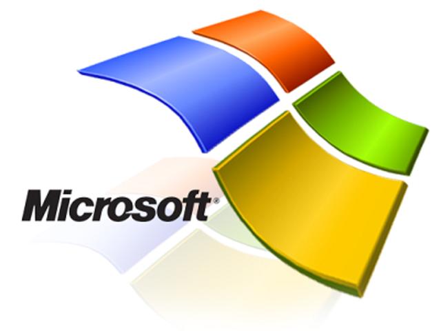 Microsoften sorrera