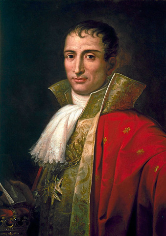 José I Bonaparte