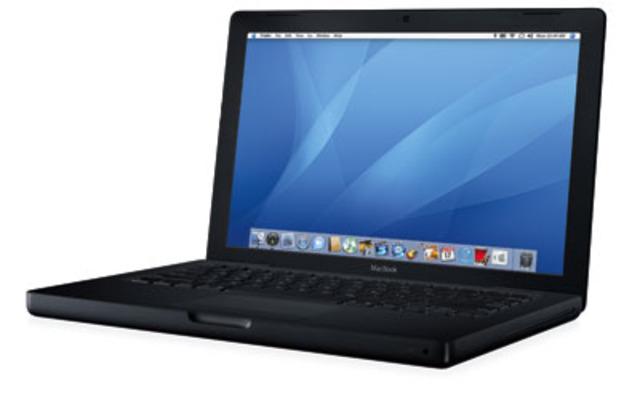 MacBook (Late 2006)