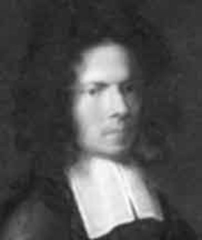 Jacques Ch. de Chambonniéres