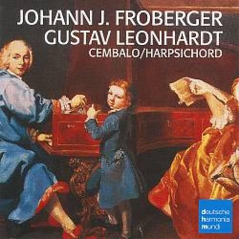 Johann J. Froberger