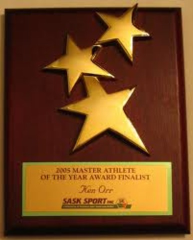 Student of the Class Award 2010
