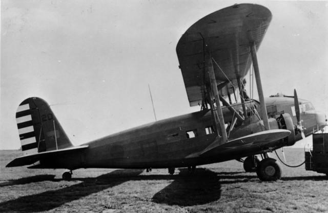 Civil Aeronautics Act of 1938