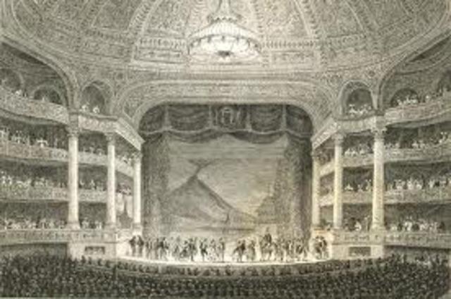 Académie Royale de Musique