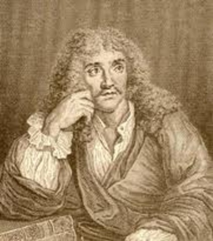 Lully and Molière separation