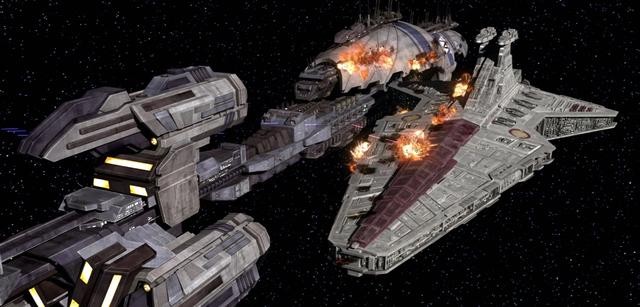 Arda System Battle