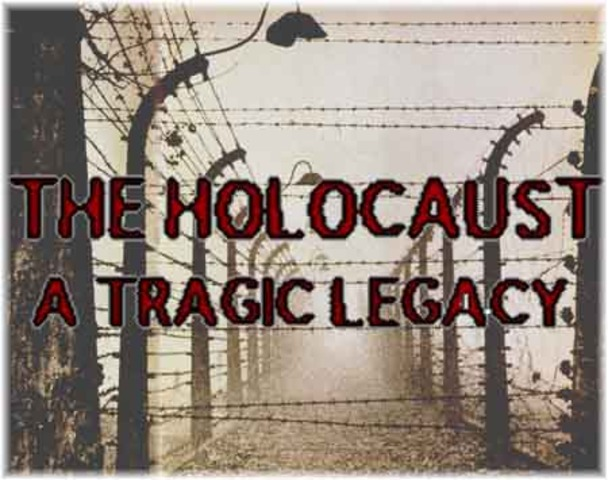 First Leak of Holocaust Events