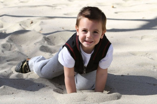Бритни Спирс родила сына Шона Престона Федерлайна.