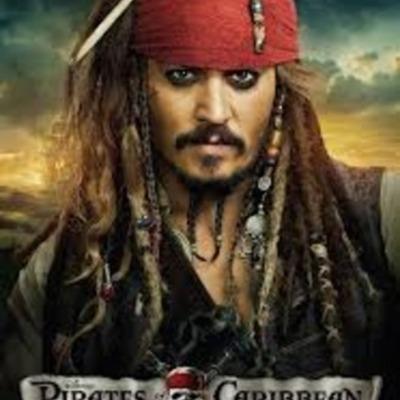 Johnny Depp Timeline......