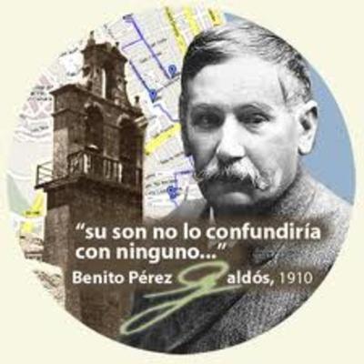 CRONOLOGÍA DE LA OBRA DE BENITO PÉREZ GALDÓS: EPISODIOS NACIONALES timeline