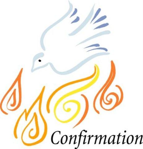 Grade 6 Confirmation Retreat at Assumption Hall