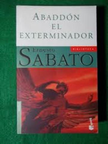 ABADDON EL EXTREMINADOR