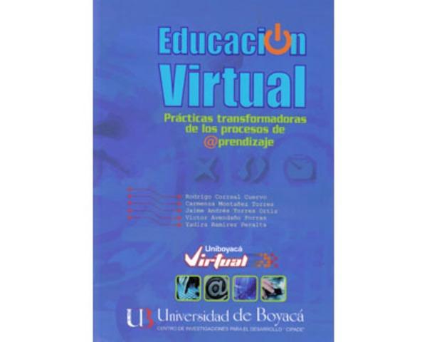 EDUCACION VIRTUL