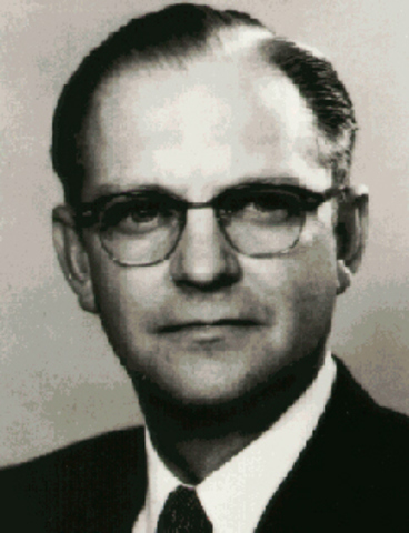 Clifford Berry