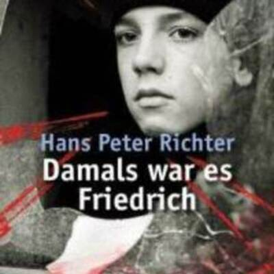 Friedrichs Leben timeline