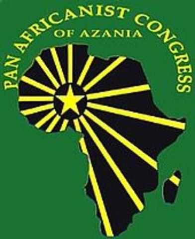 Pan Africanist Congress
