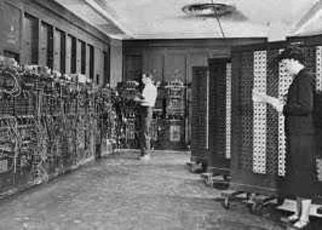 IBM 1954