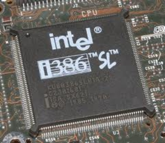Intel 386SL