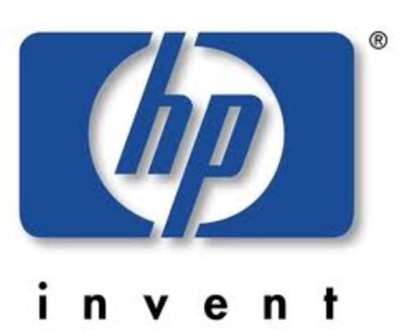 Hewlett Packars fue fundado en California por William Hewlett y David Packard