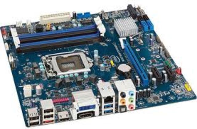 El microprocesador Intel 4000
