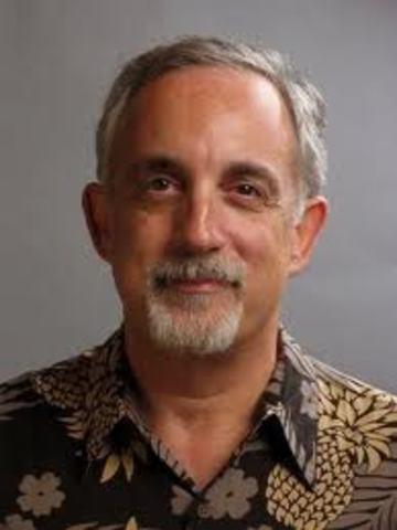 Mitch Kapor desarrolló el Lotus 1-2-3