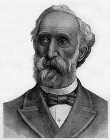 Frederick de Moleyns (1804-1854)
