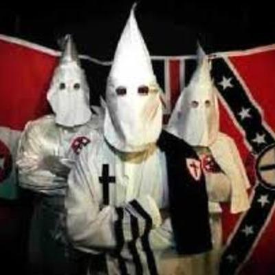 The Klu Klux Klan timeline