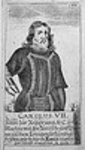 Karl Sverkersson