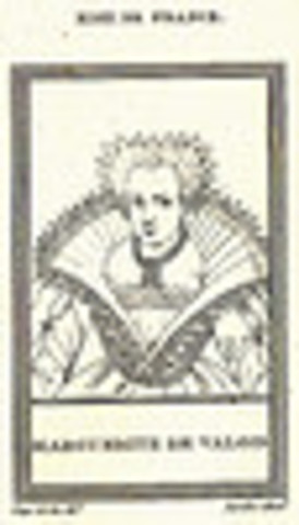 Drottning Margareta