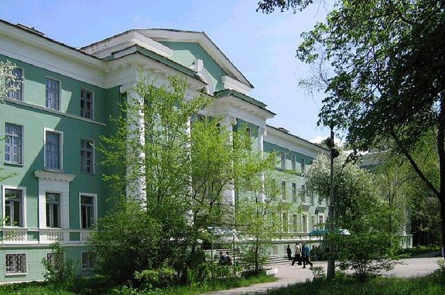 Образование филиала №1 Московского инженерно-физического института