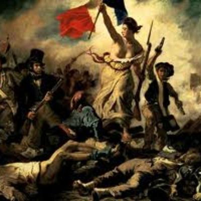 les temps forts de la Révolution francaise timeline