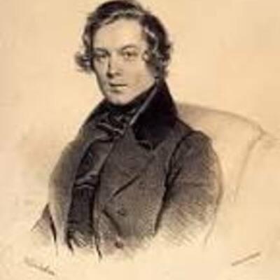Robert Schumann timeline