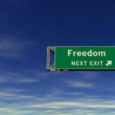 The fight for FREEEEEEEEEEEEEDOM timeline