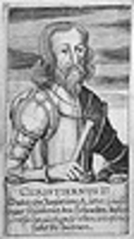 Kristian II (Kristian Tyrann)