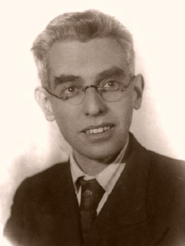 Formación de la troika Vigotsky-Luria-Leontiev