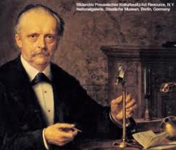 Hermon von Helmholtz