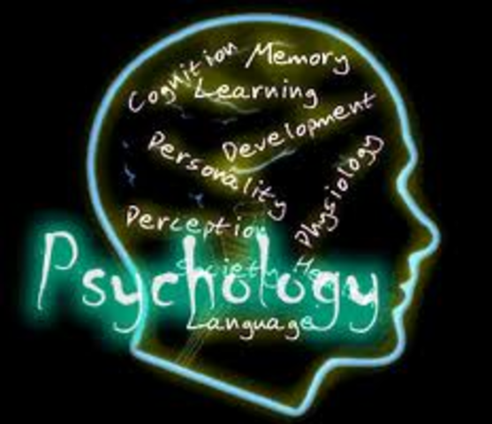 the SCIENCE of PSYCHOLOGY