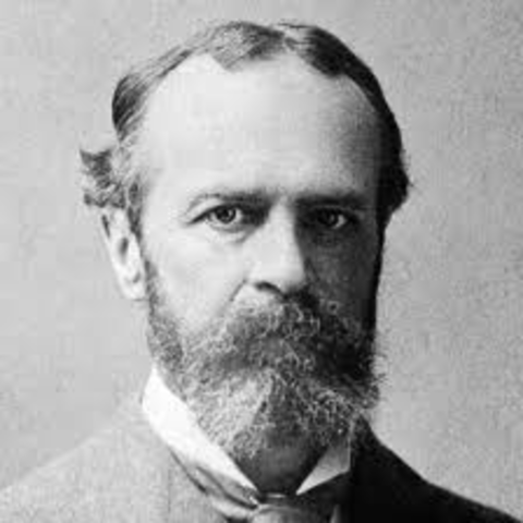 William James - the 3rd