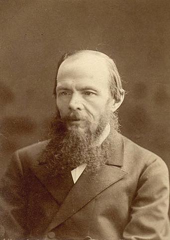 Nace en Moscú Fedor Dostoievski (literario)
