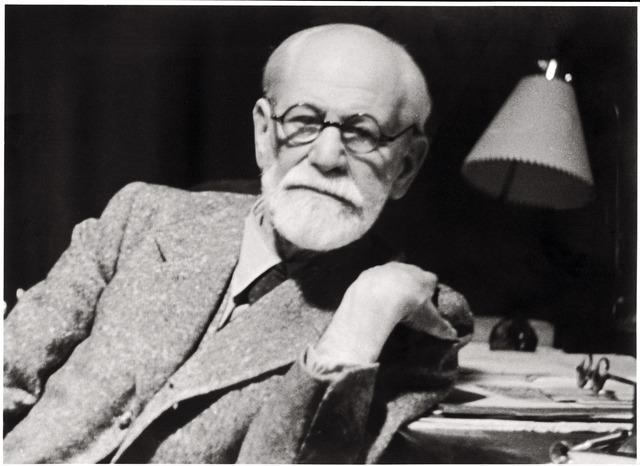Psychoanalysis - Sigmund Freud