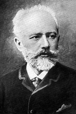Tchaikovsky (Músico) nace en Votkinsk Ilyich