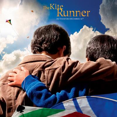 Kite Runner timeline