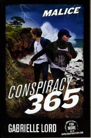 Conspiracy 365 Malice